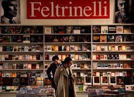 la libreria Feltrinelli censura libro