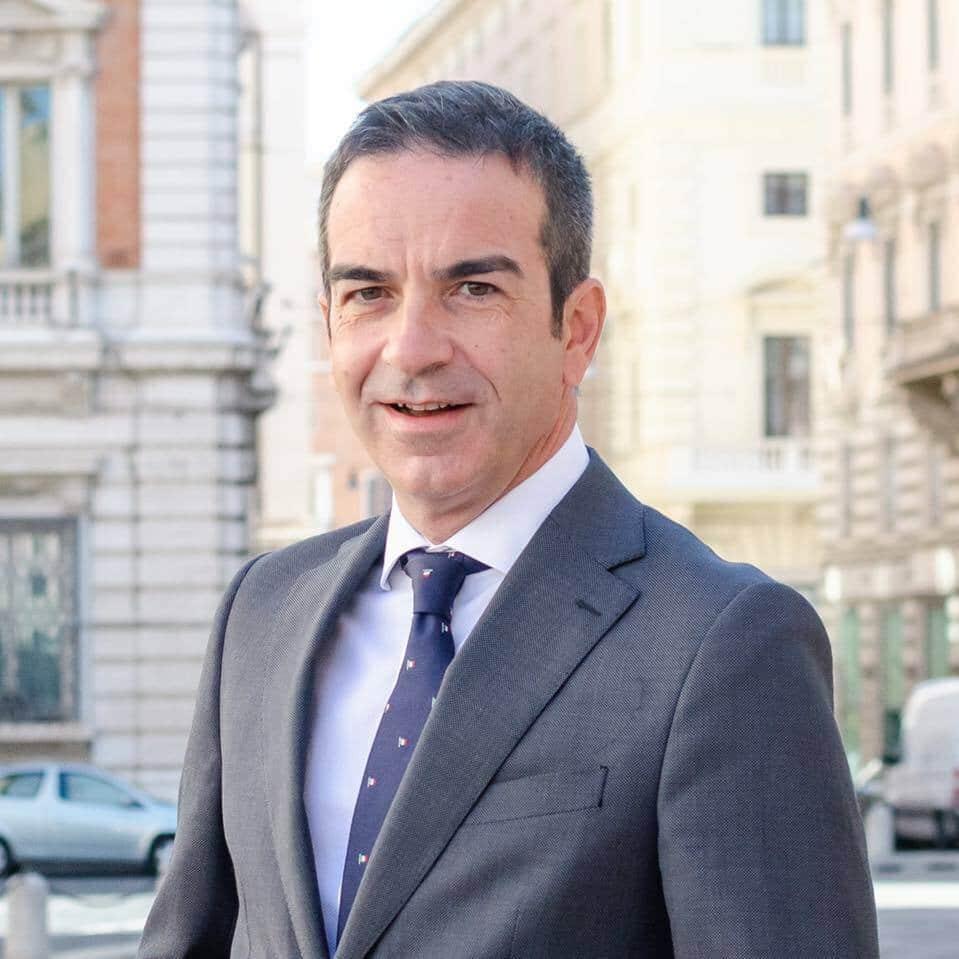 Roberto Occhiuto astensione